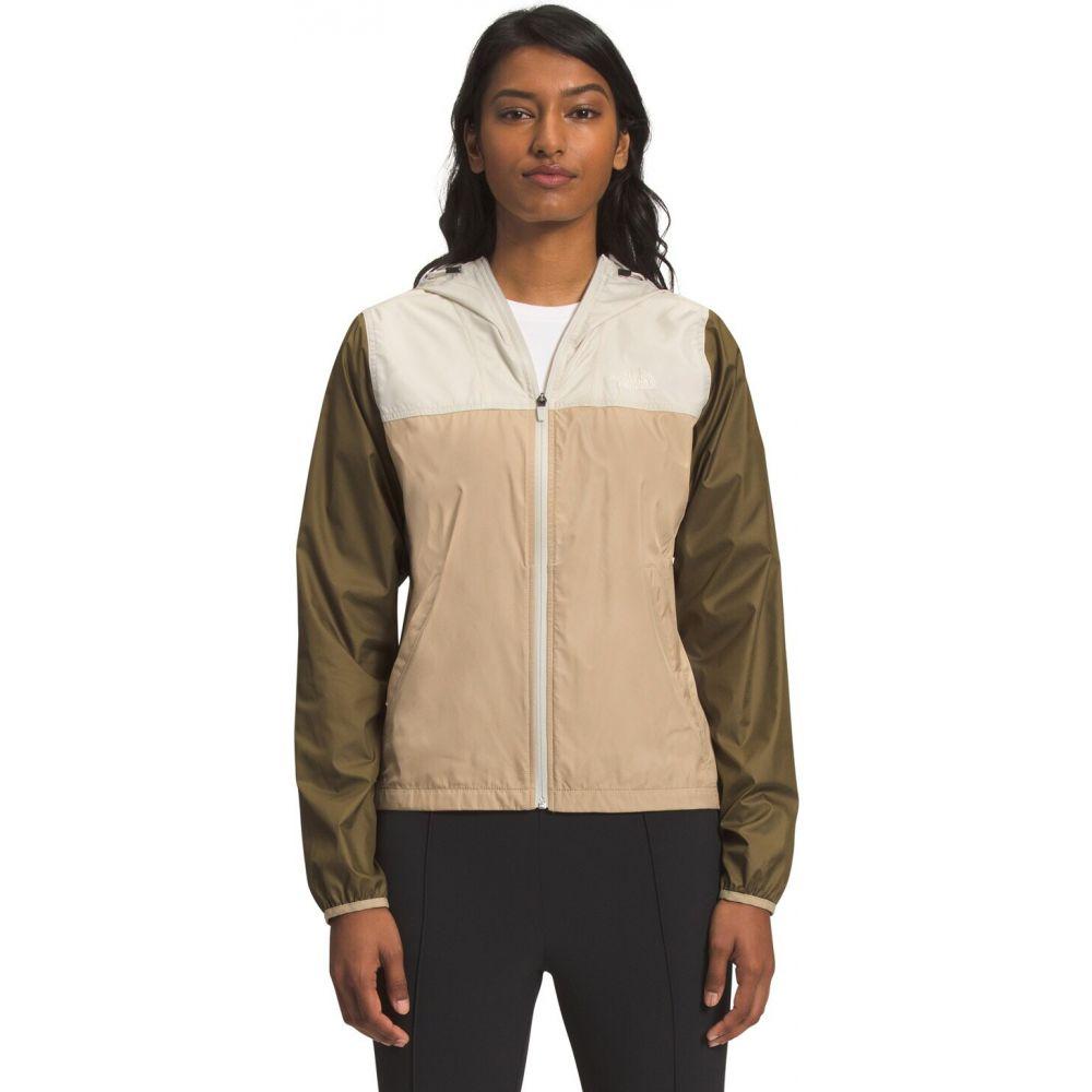 ザ ノースフェイス レディース アウター ジャケット 宅配便送料無料 Vintage White Hawthorne ブランド買うならブランドオフ Khaki サイズ交換無料 Cyclone Face North Military Olive The Jacket