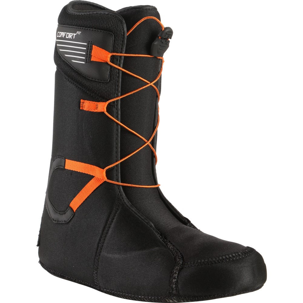2019 K2 ASPECT BLACK 2019 SNOWBOARD BOOTS 10 US