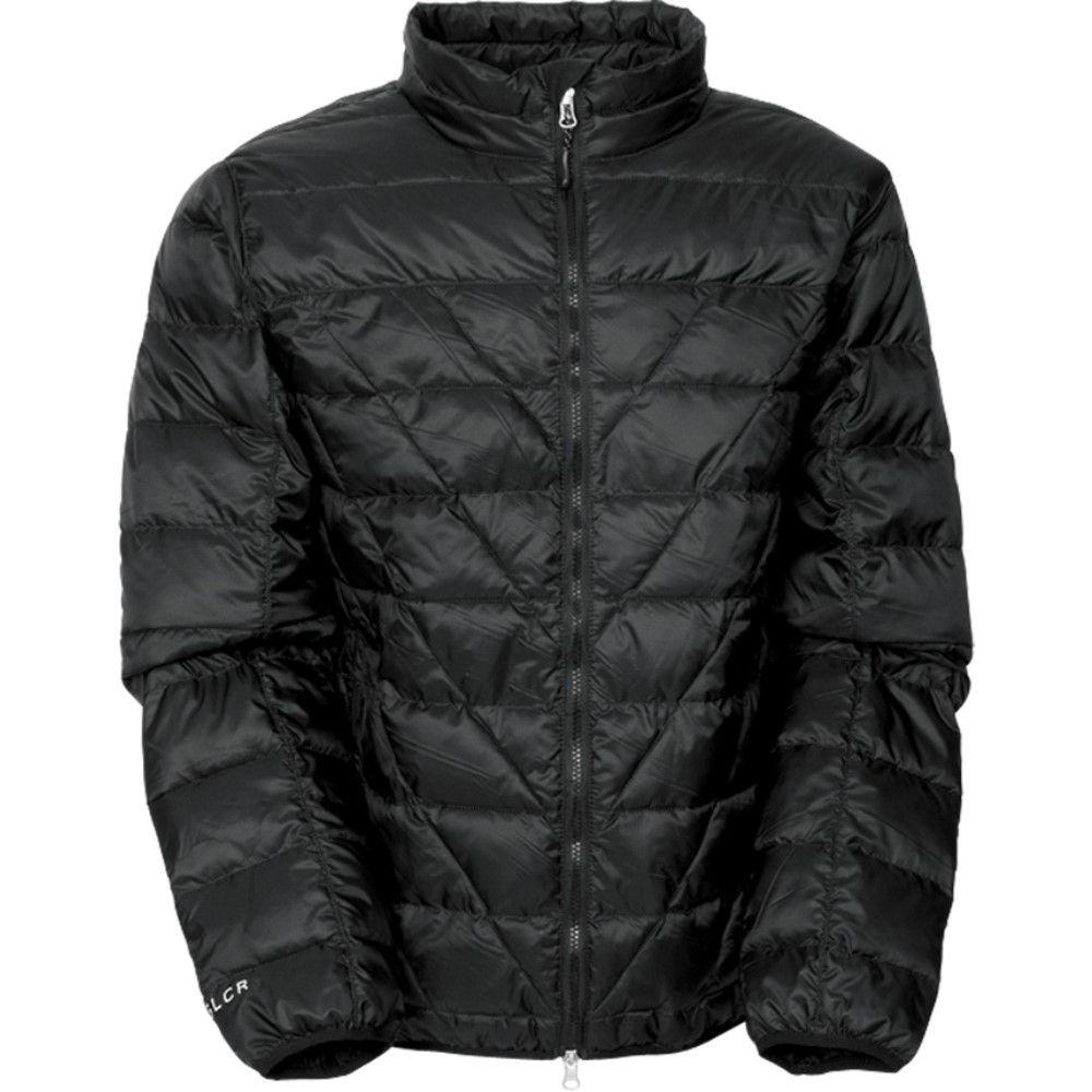 シックス エイト シックス メンズ スキー・スノーボード アウター【Geotherm Snowboard Jacket】Black Ripstop