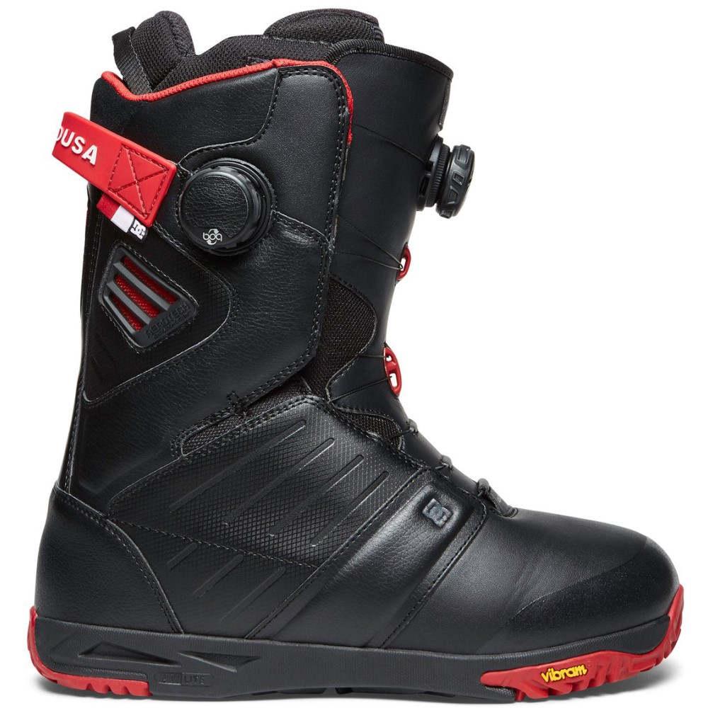激安超安値 ディーシー メンズ スキー Pepper・スノーボード シューズ・靴 2018】Black/【Judge BOA BOA Snowboard Boots 2018】Black/ Chili Pepper, BLABE:d5c345e6 --- canoncity.azurewebsites.net
