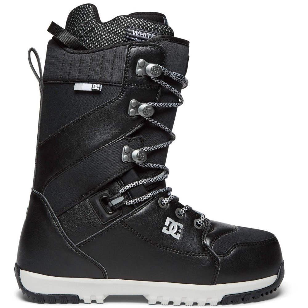 ディーシー メンズ スキー・スノーボード シューズ・靴【Mutiny Snowboard Boots 2018】Black