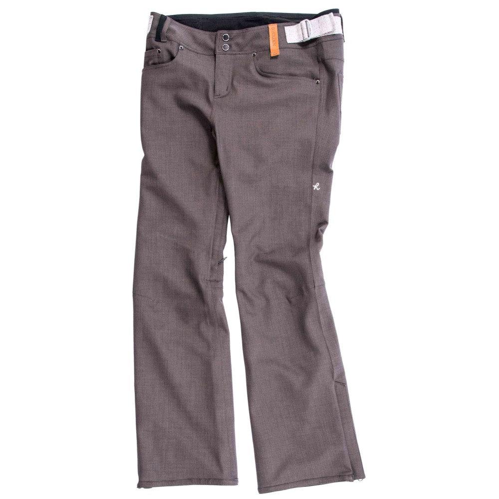 ホールデン メンズ スキー・スノーボード ボトムス・パンツ【Skinny Standard Snowboard Pants】Flint