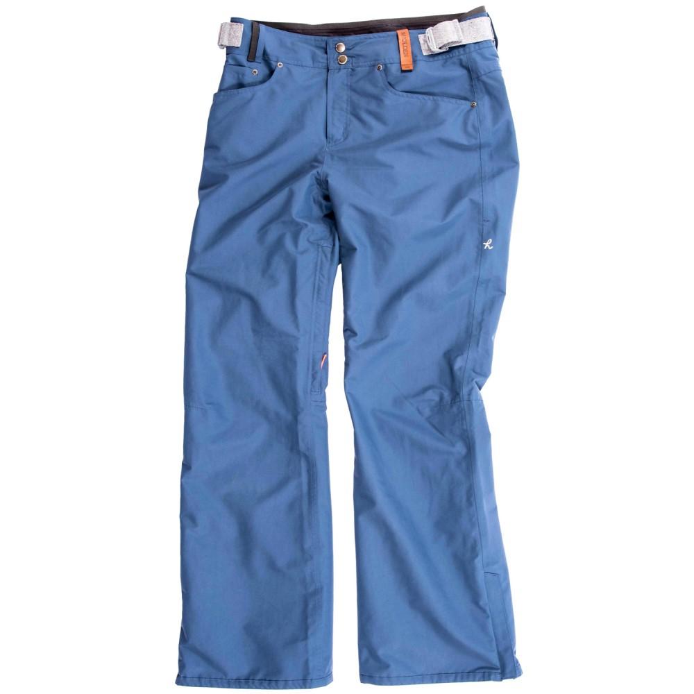 ホールデン メンズ スキー・スノーボード ボトムス・パンツ【Standard Snowboard Pants】Vintage Indigo