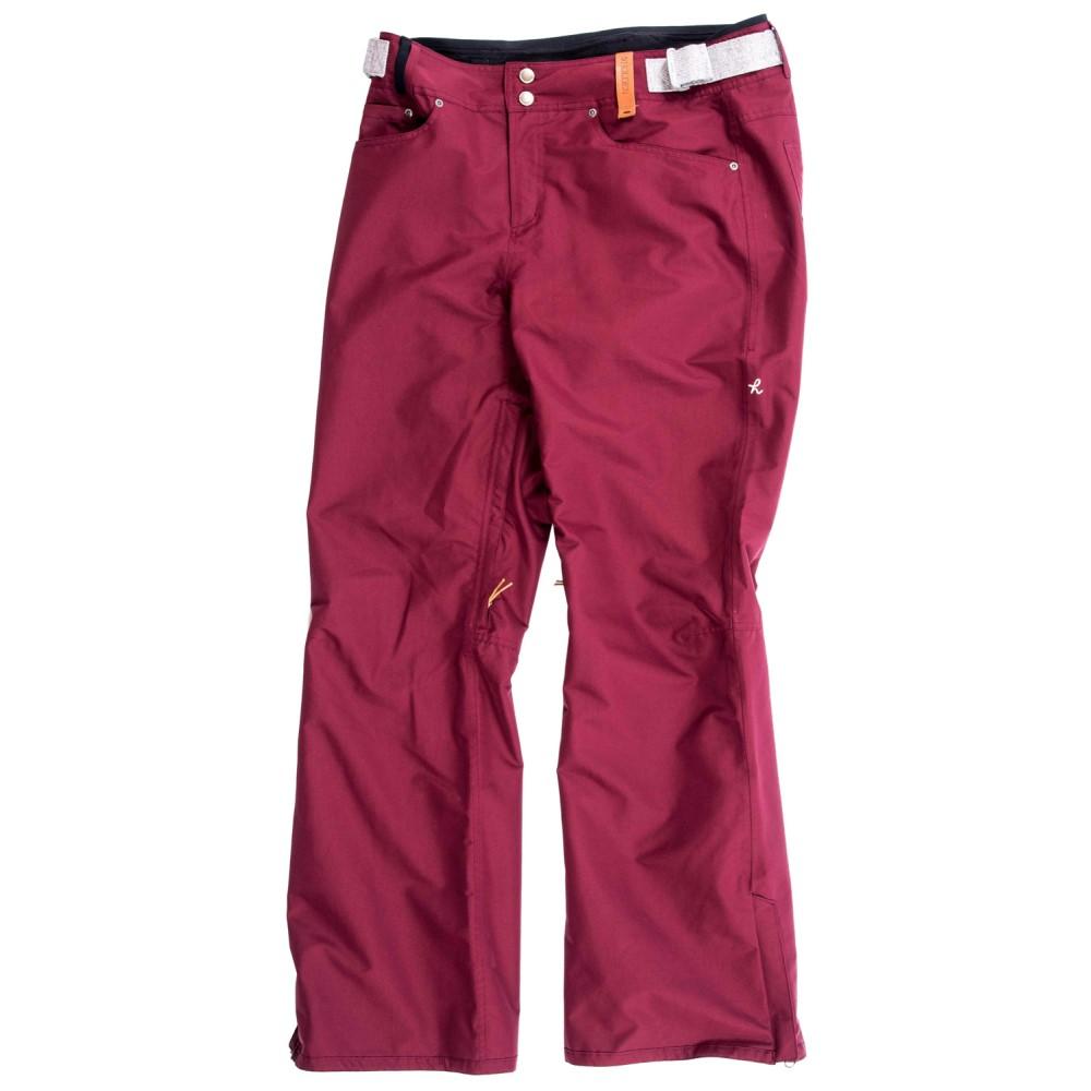 ホールデン メンズ スキー・スノーボード ボトムス・パンツ【Standard Snowboard Pants】Port Royale