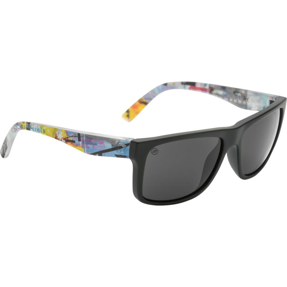 エレクトリック メンズ メガネ・サングラス【Swingarm Sunglasses】James Haunt./ M Greylens