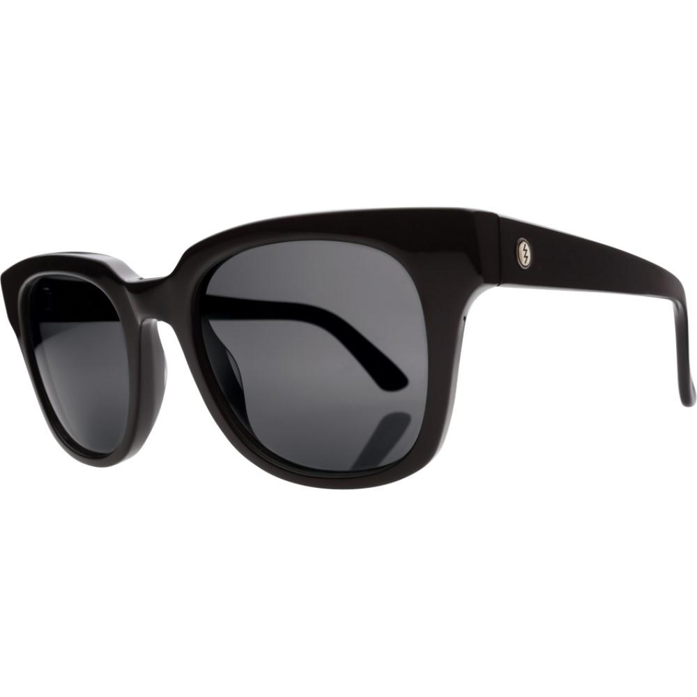 エレクトリック メンズ メガネ・サングラス【40Five Sunglasses】Gloss Black/ M Grey Polarized Lens