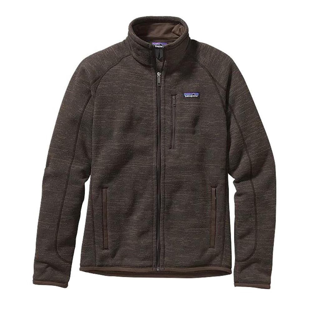 2537946e8f8a パタゴニア メンズ トップス フリース【Better Sweater Jacket 2018】Dark Walnut 【限定品】