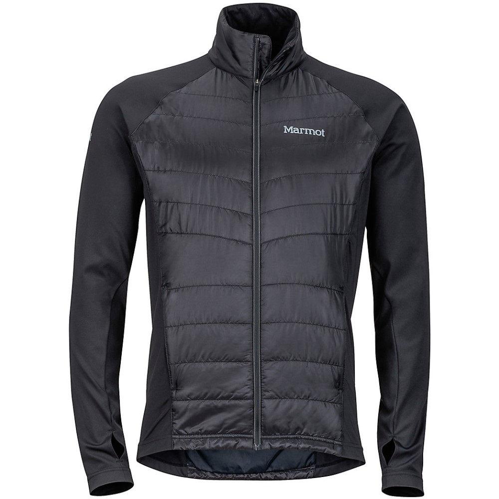 マーモット メンズ スキー・スノーボード アウター【Nitro XC Ski Jacket 2018】Black
