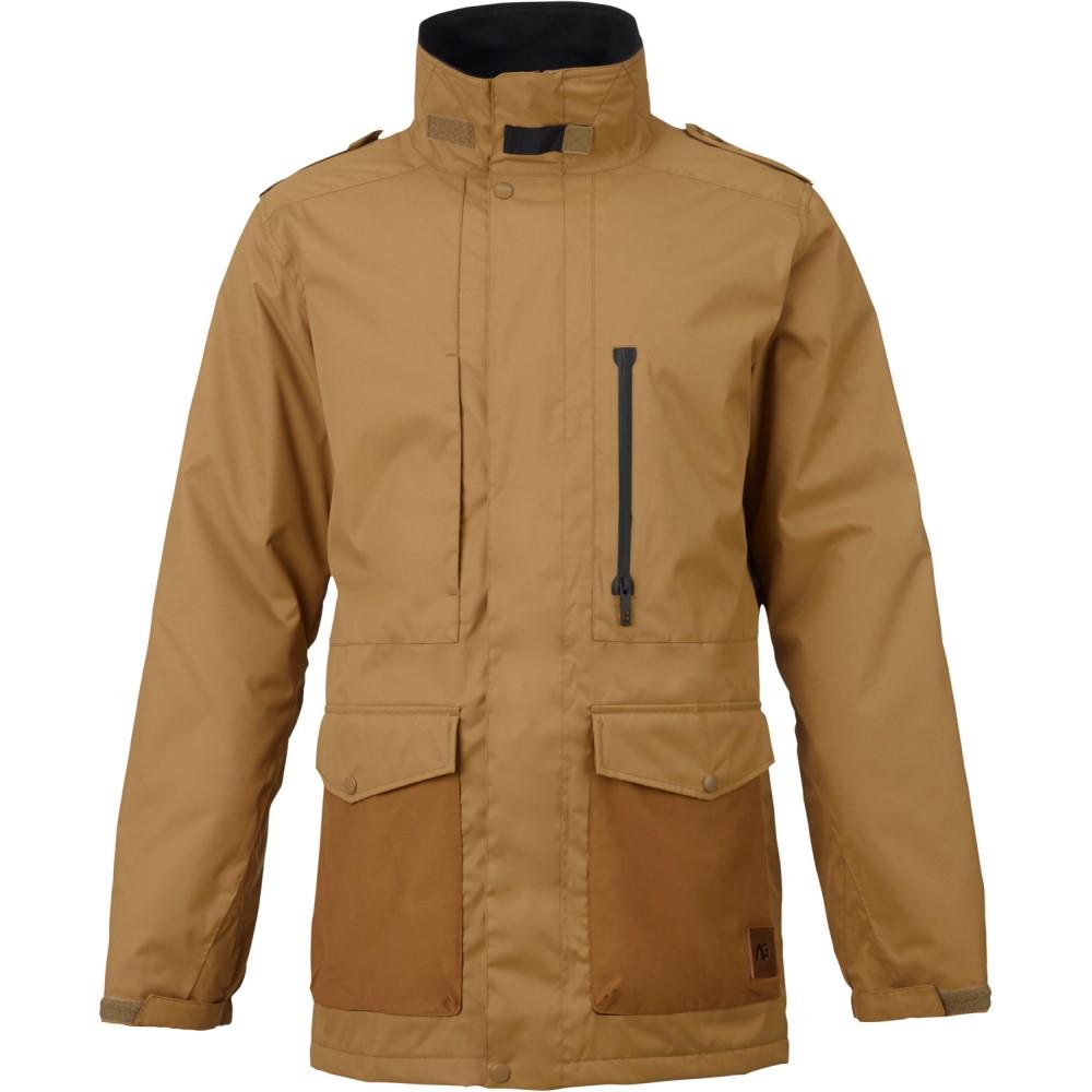 アナログ メンズ スキー・スノーボード アウター【Rover Snowboard Jacket】Masonite/ Copper