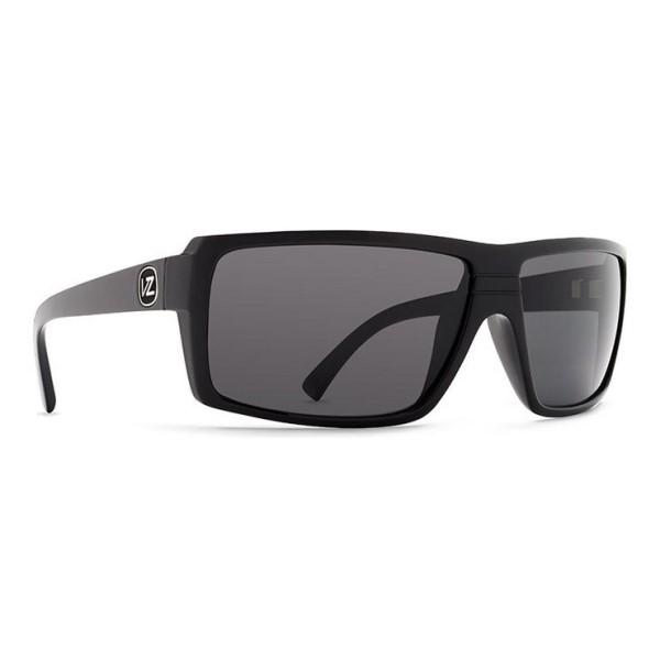 ボンジッパー メンズ メガネ・サングラス【Snark Sunglasses】Black Gloss/ Grey Lens