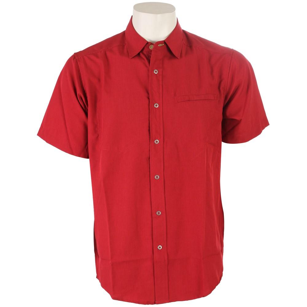 エクスオフィシオ メンズ トップス【Trip'r Shirt】Tango