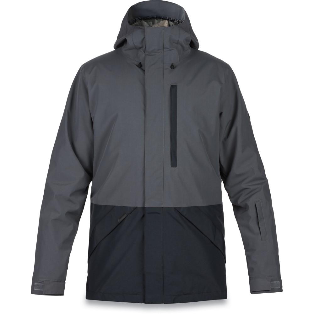 ダカイン メンズ スキー・スノーボード アウター【Smyth 2L Gore-Tex Snowboard Jacket 2018】Shadow/ Black