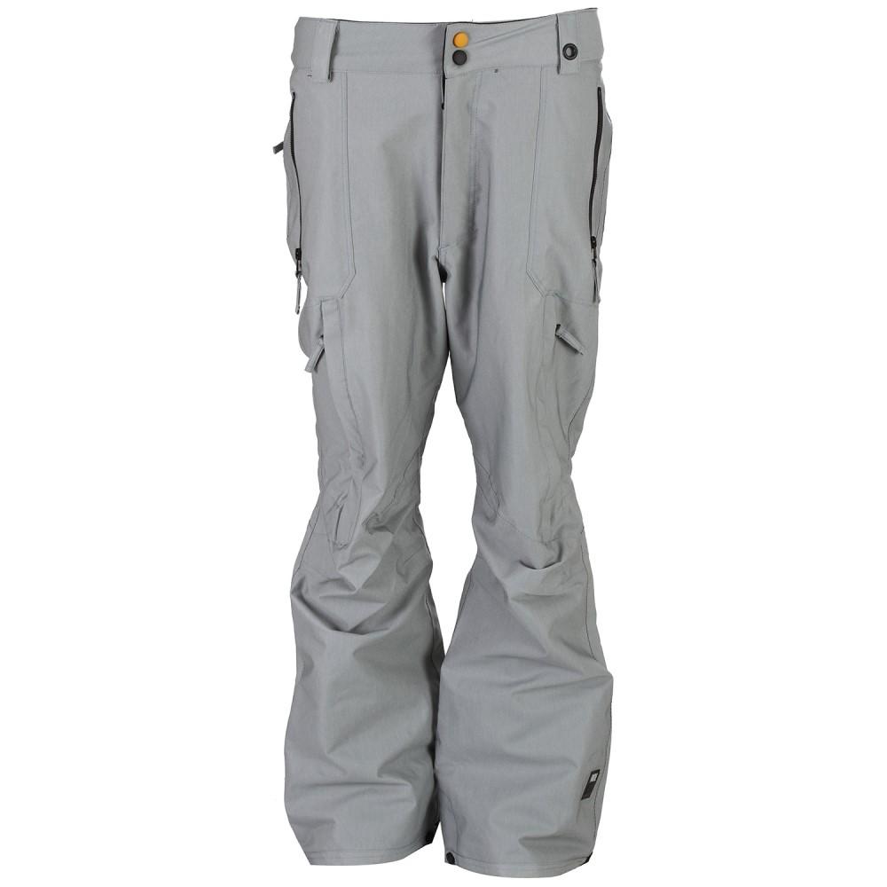 ライド メンズ スキー・スノーボード ボトムス・パンツ【Westlake Snowboard Pants】Premier Blue Denim