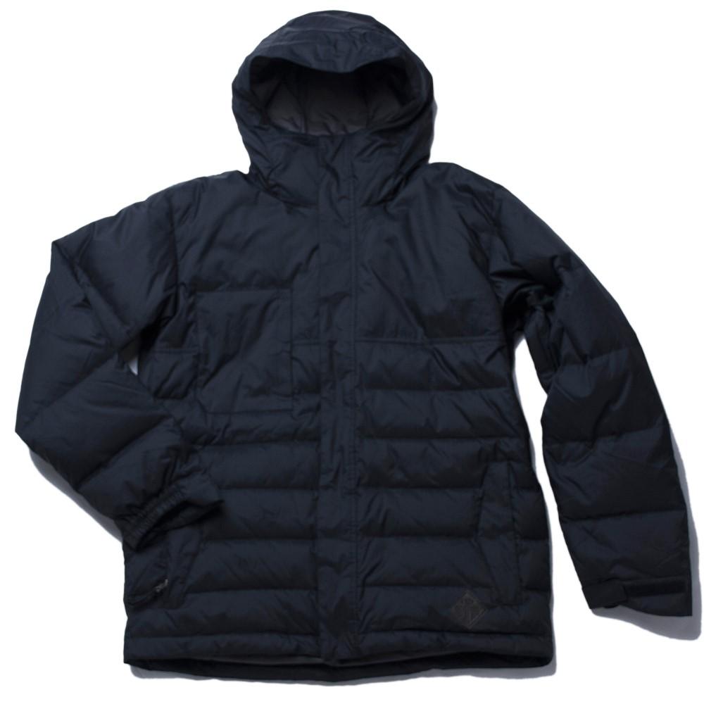 ボンファイヤー メンズ スキー・スノーボード アウター【Kam Snowboard Jacket】Black