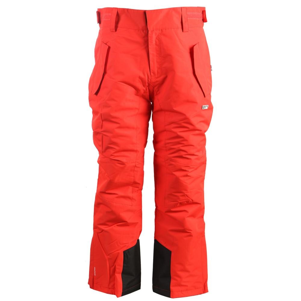2117オブ スウェーデン メンズ スキー・スノーボード ボトムス・パンツ【Stalon Snowboard/Ski Pants 2018】Red