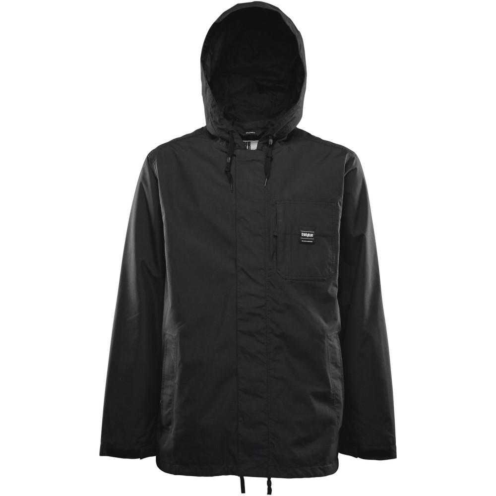 サーティーツー メンズ スキー・スノーボード アウター【32 - Kaldwell Snowboard Jacket】Black