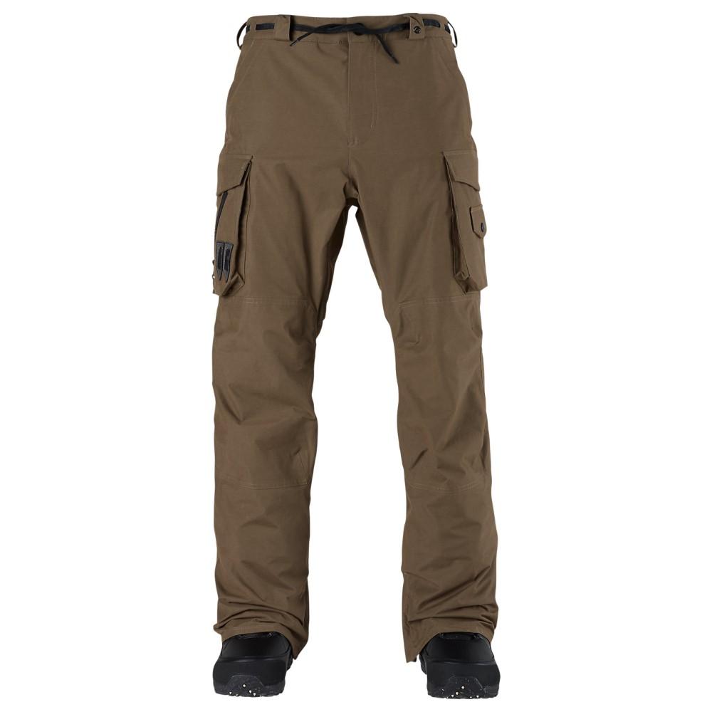 アナログ メンズ スキー・スノーボード ボトムス・パンツ【Ruck Snowboard Pants】Soil