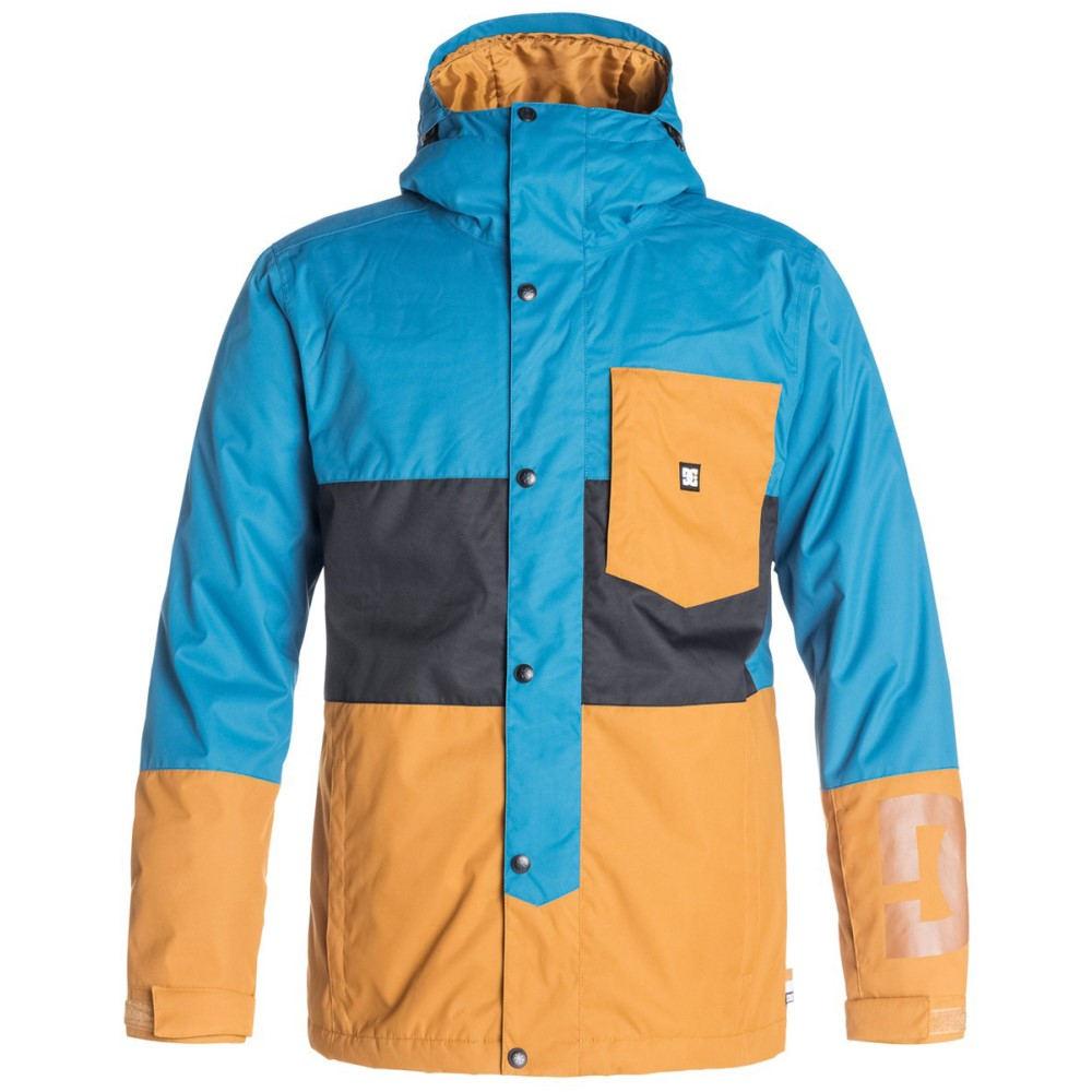 人気を誇る ディーシー メンズ Snowboard スキー・スノーボード ディーシー アウター アウター【Defy【Defy Snowboard Jacket】Faience, キヨカワムラ:aebd76ab --- canoncity.azurewebsites.net