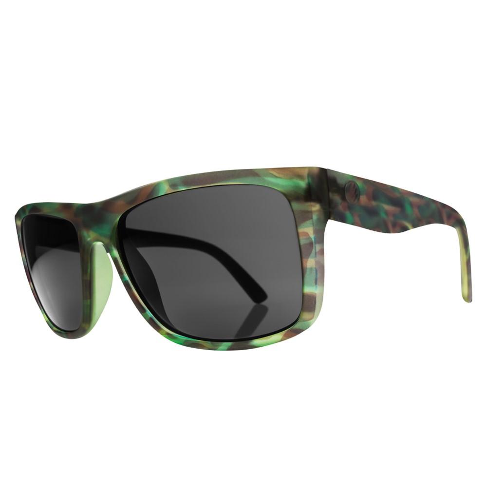エレクトリック メンズ メガネ・サングラス【Swingarm Sunglasses】Mason Tiger/ M Grey Lens