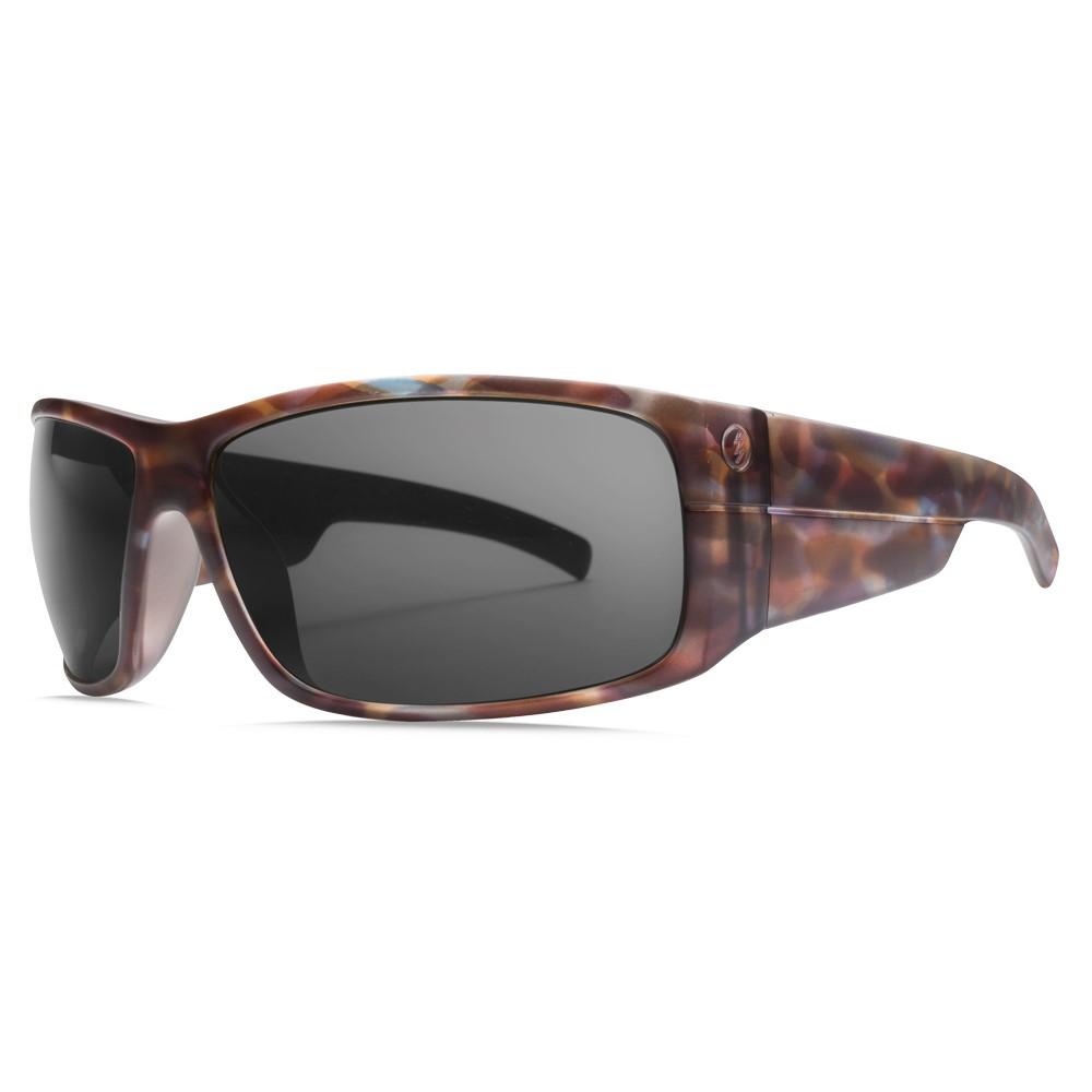 エレクトリック メンズ メガネ・サングラス【Mudslinger Sunglasses】Mason Tiger Grey/ M Grey Lens