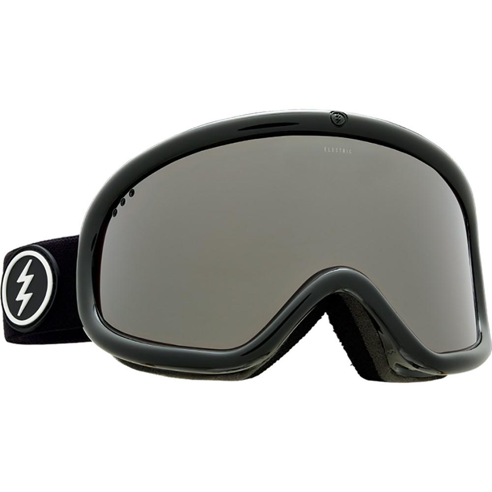 当店だけの限定モデル エレクトリック メンズ Goggles スキー・スノーボード ゴーグル Chrome【Charger Goggles 2018 Lens】Gloss Black/ Brose Silver Chrome Lens, イマヅチョウ:9604bbdc --- canoncity.azurewebsites.net