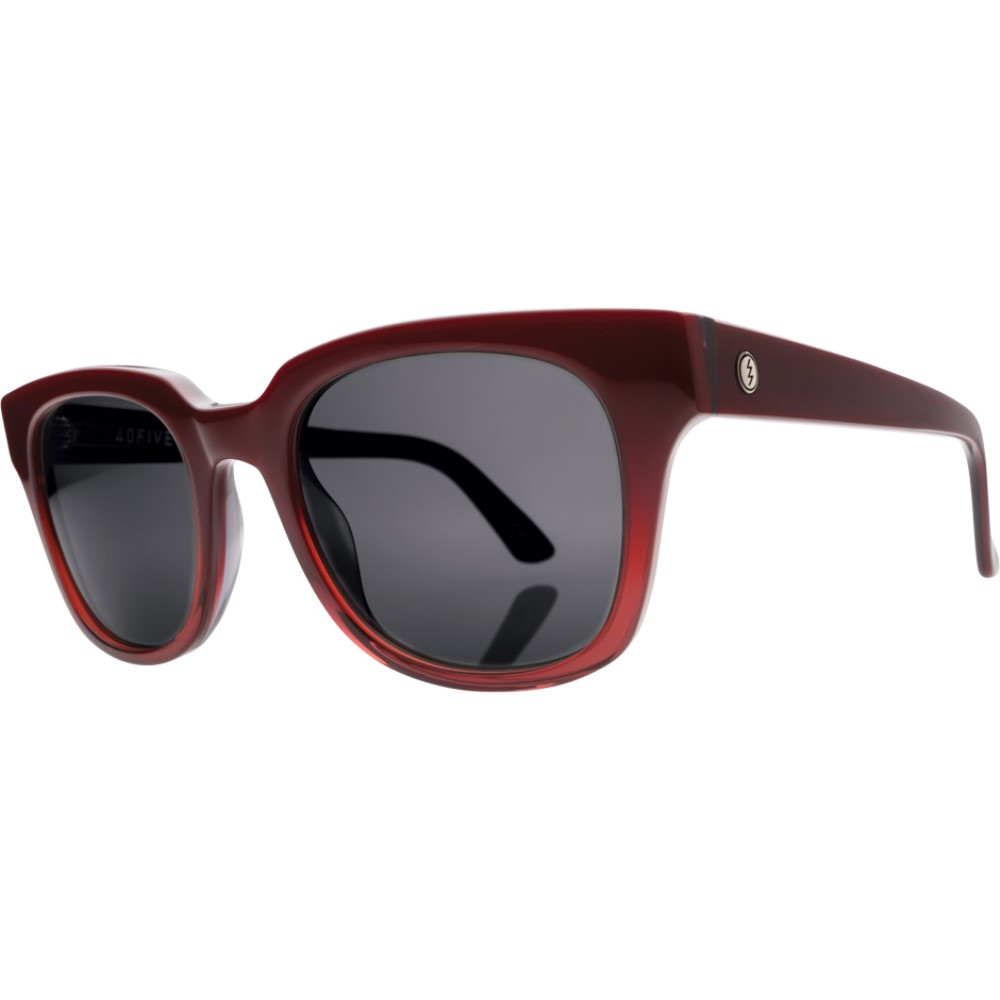 エレクトリック メンズ メガネ・サングラス【40Five Sunglasses】Red Sea/ M Grey Lens