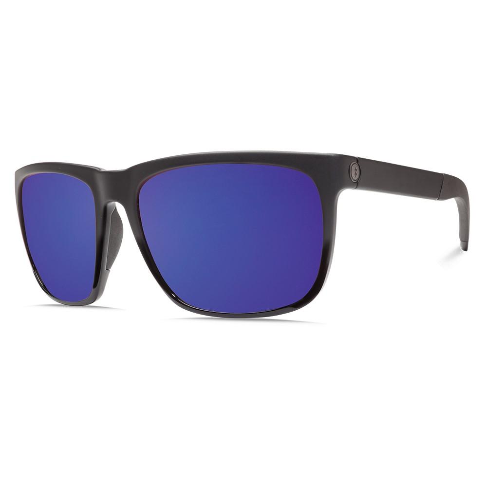 エレクトリック メンズ メガネ・サングラス【Knoxville XL S Sunglasses】Smokescreen/ M Plasma Chrome Lens