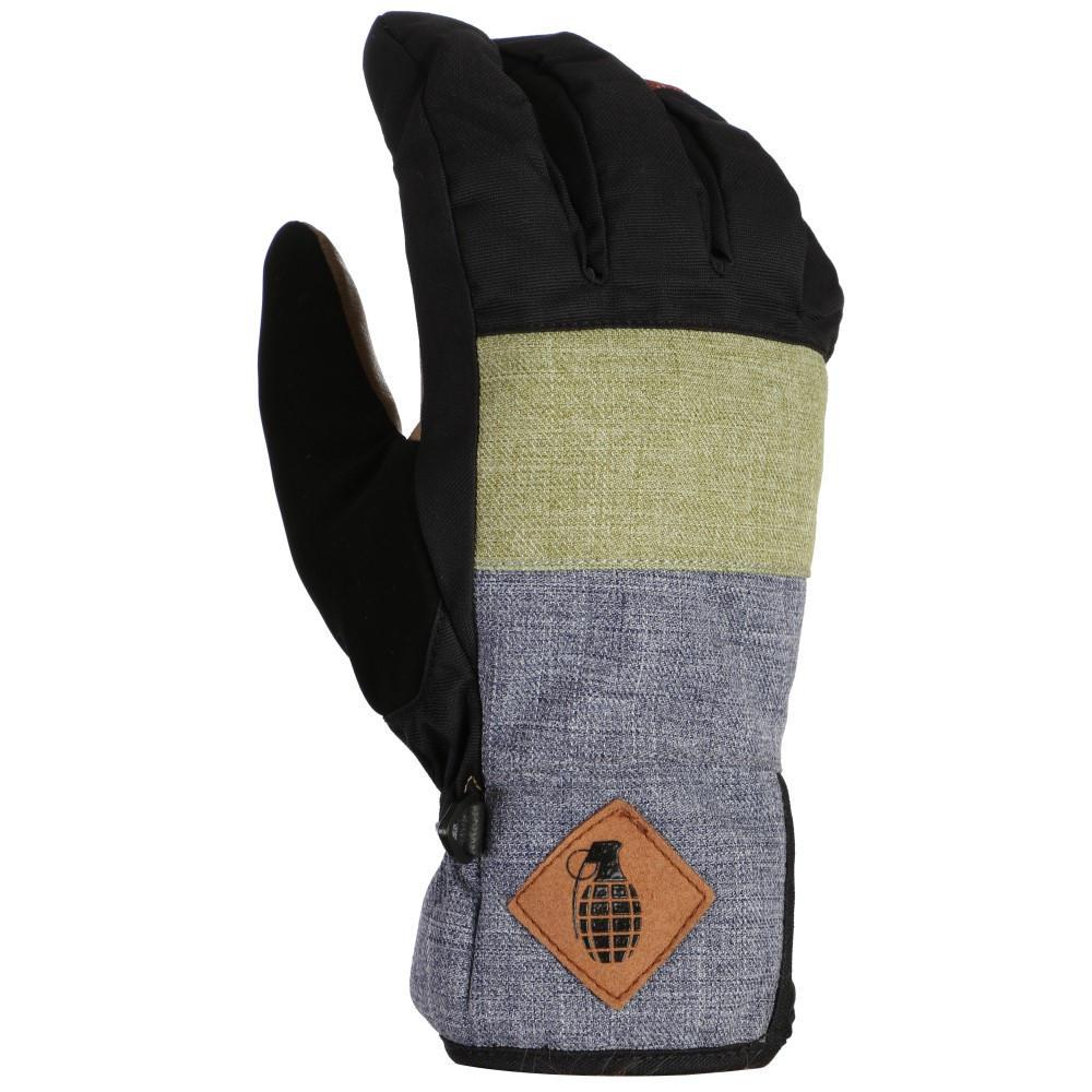 グレネード メンズ スキー・スノーボード グローブ【Slashed Gloves】Multi