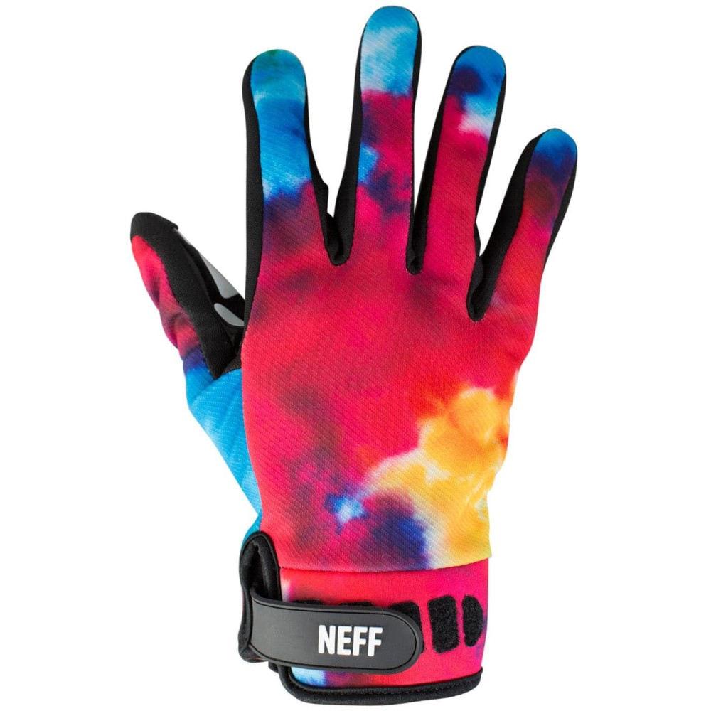 ネフ メンズ スキー・スノーボード グローブ【Chameleon Gloves】Tie Dye