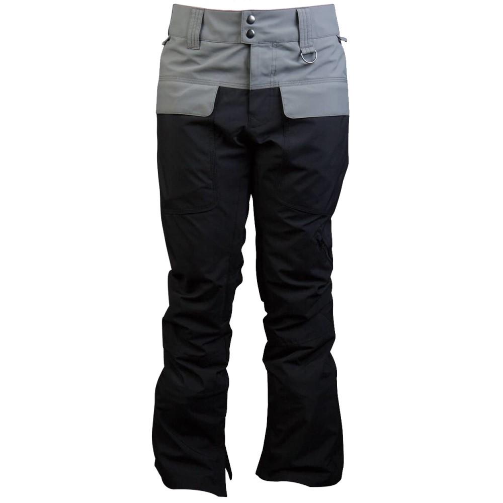 ネフ レディース スキー・スノーボード ボトムス・パンツ【Sarah Snowboard Pants】Black