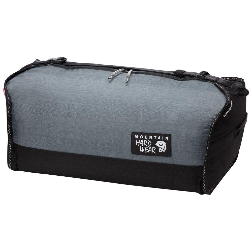 マウンテンハードウェア メンズ バッグ ボストンバッグ・ダッフルバッグ【OutDry Medium Duffel Bag】Graphite