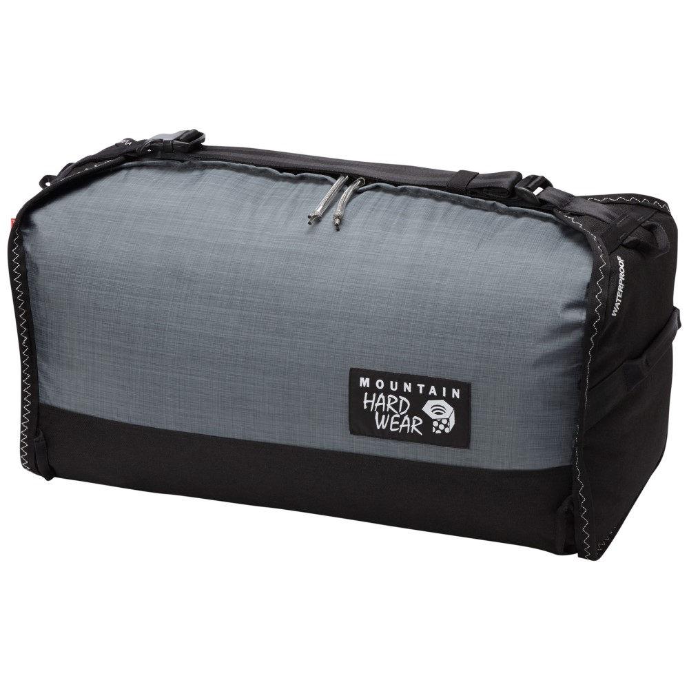 マウンテンハードウェア メンズ バッグ ボストンバッグ・ダッフルバッグ【OutDry Small Duffel Bag】Graphite