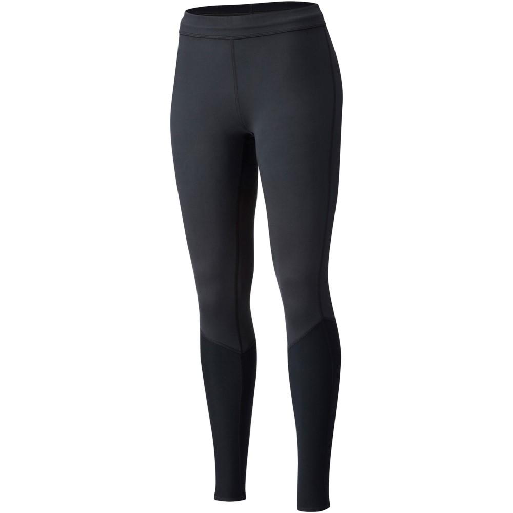 マウンテンハードウェア レディース スキー・スノーボード ボトムス・パンツ【Butterlicous Stripe Tight Baselayer Pants 2018】Black