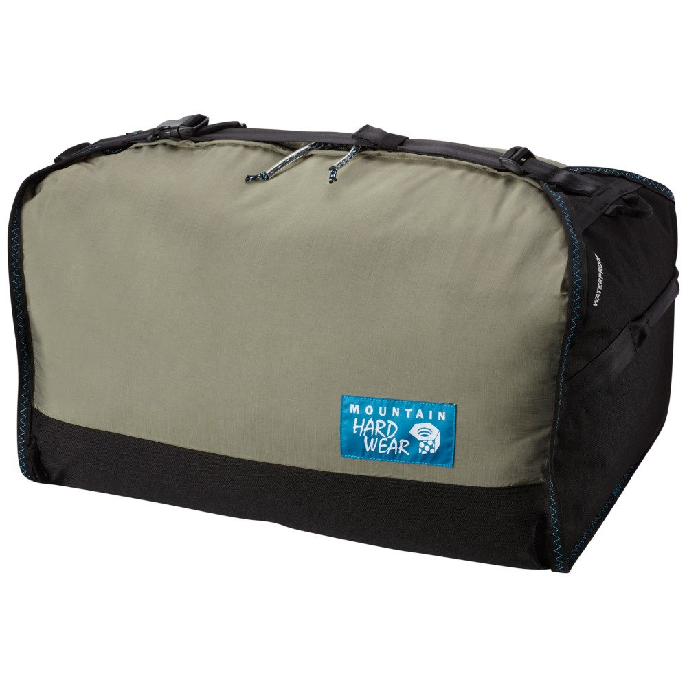 マウンテンハードウェア メンズ バッグ ボストンバッグ・ダッフルバッグ【OutDry Large Duffel Bag】Stone Green