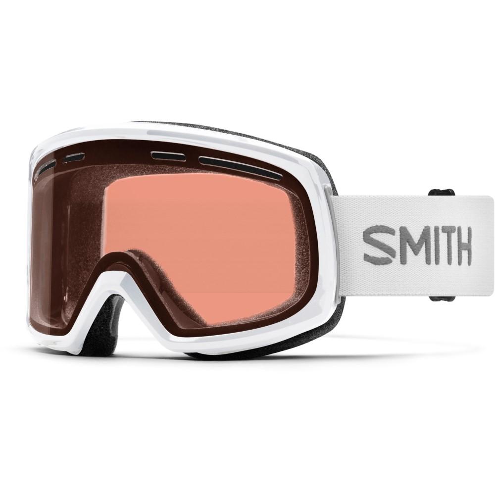 【良好品】 スミス メンズ スキー C・スノーボード ゴーグル Lens スミス【Range Goggles 2018】White/ R C Lens, 水晶工房 Crystal Factory:f4eb73df --- konecti.dominiotemporario.com