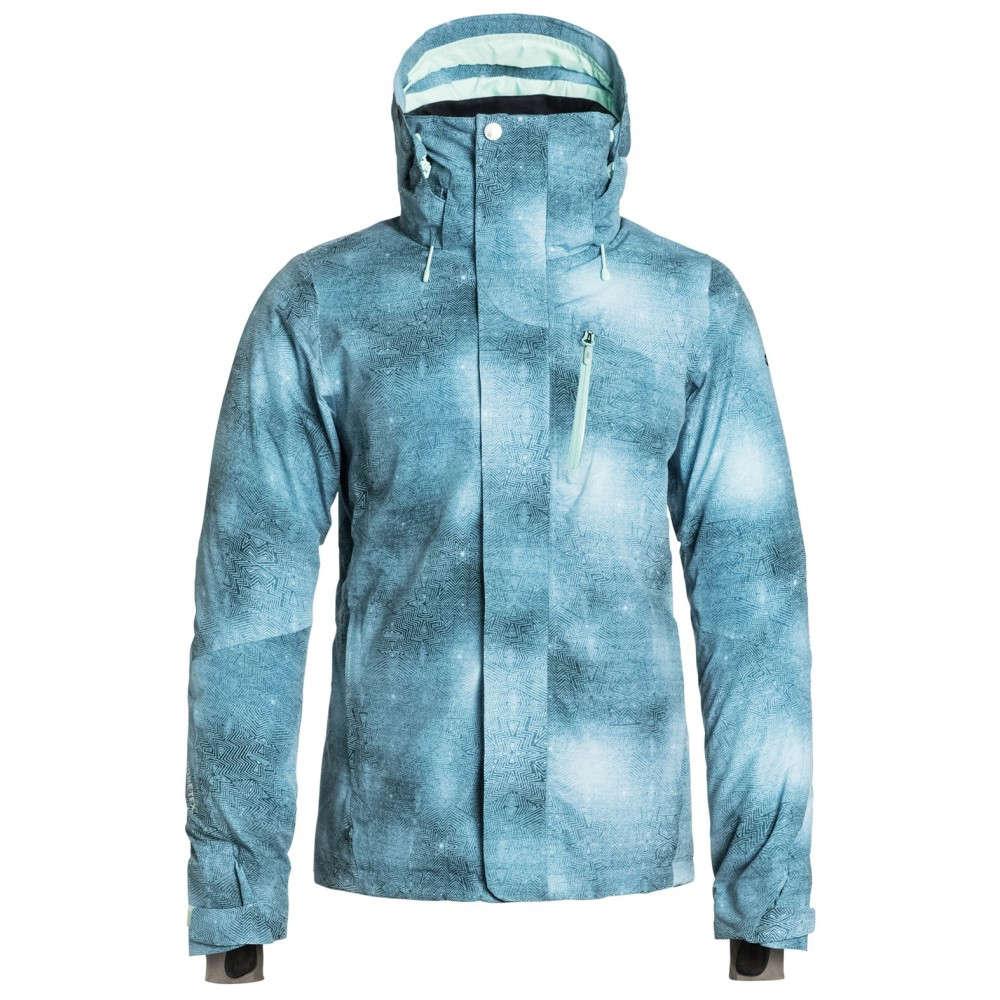 ロキシー レディース スキー・スノーボード アウター【Wilder 2L Gore-Tex Printed Snowboard Jacket】Mexicanees