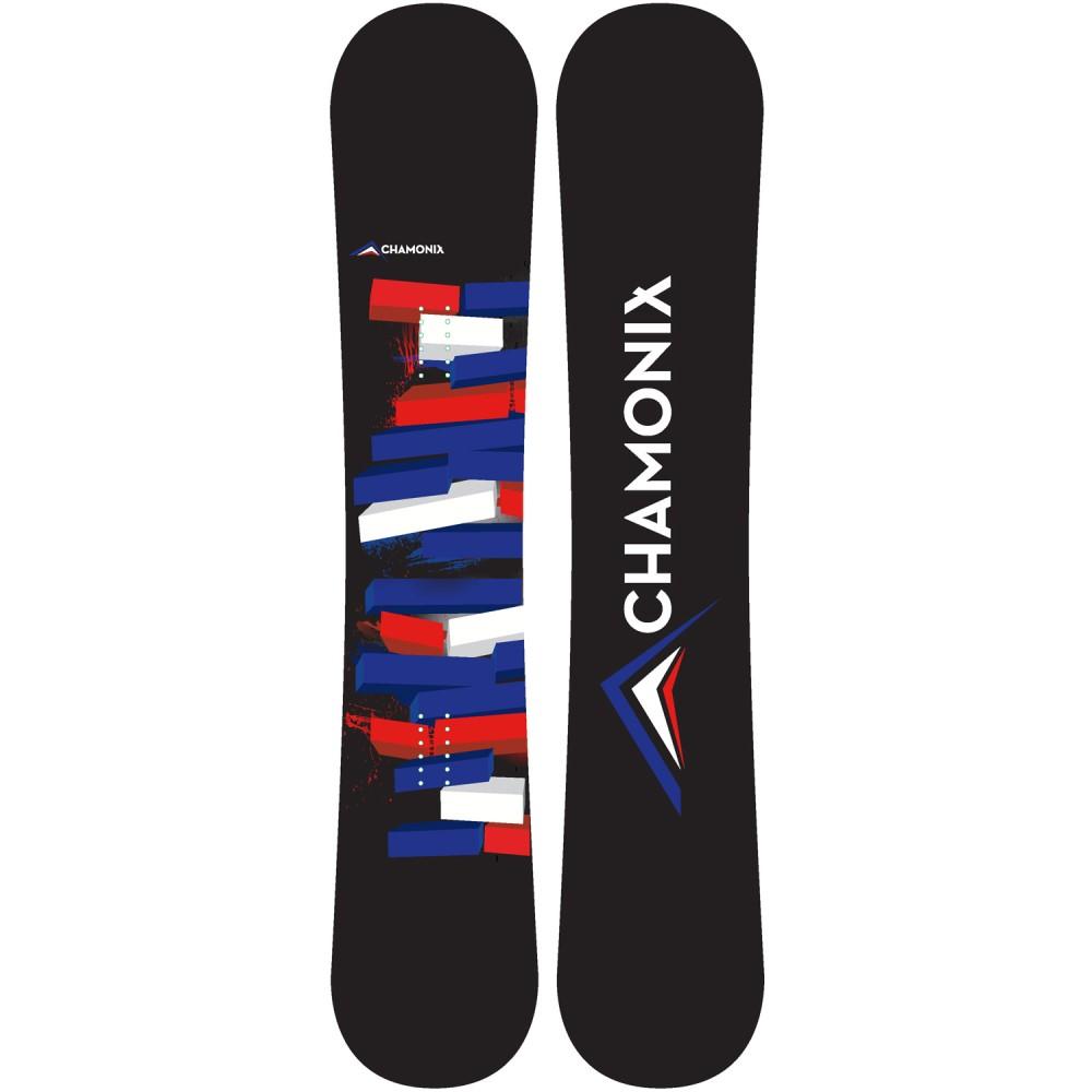 シャモニー メンズ スキー・スノーボード ボード・板【Servoz Snowboard】