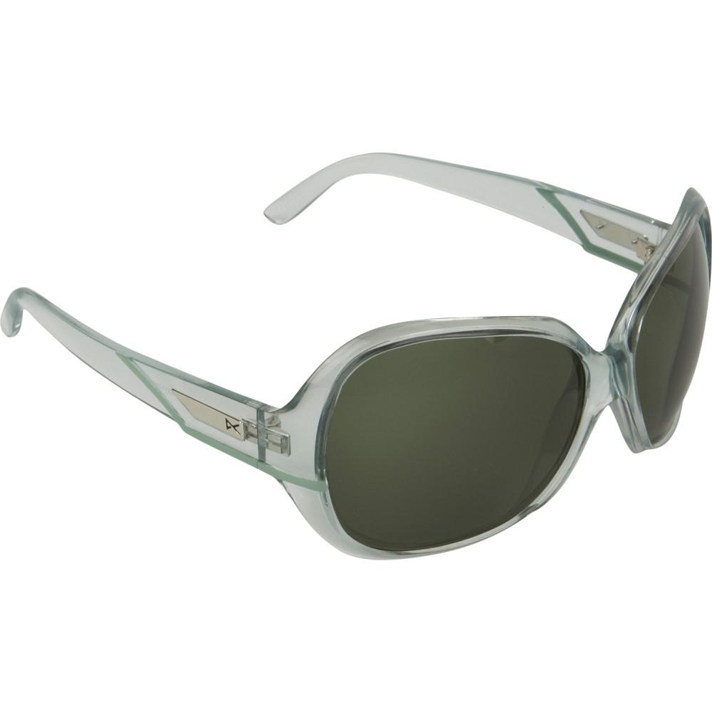アノン レディース メガネ・サングラス【Paparazzi Sunglasses】Teal/ Crystal Lens