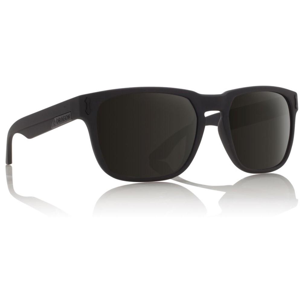 ドラゴン メンズ メガネ・サングラス【Monarch Sunglasses】Matte Black/ Grey Lens