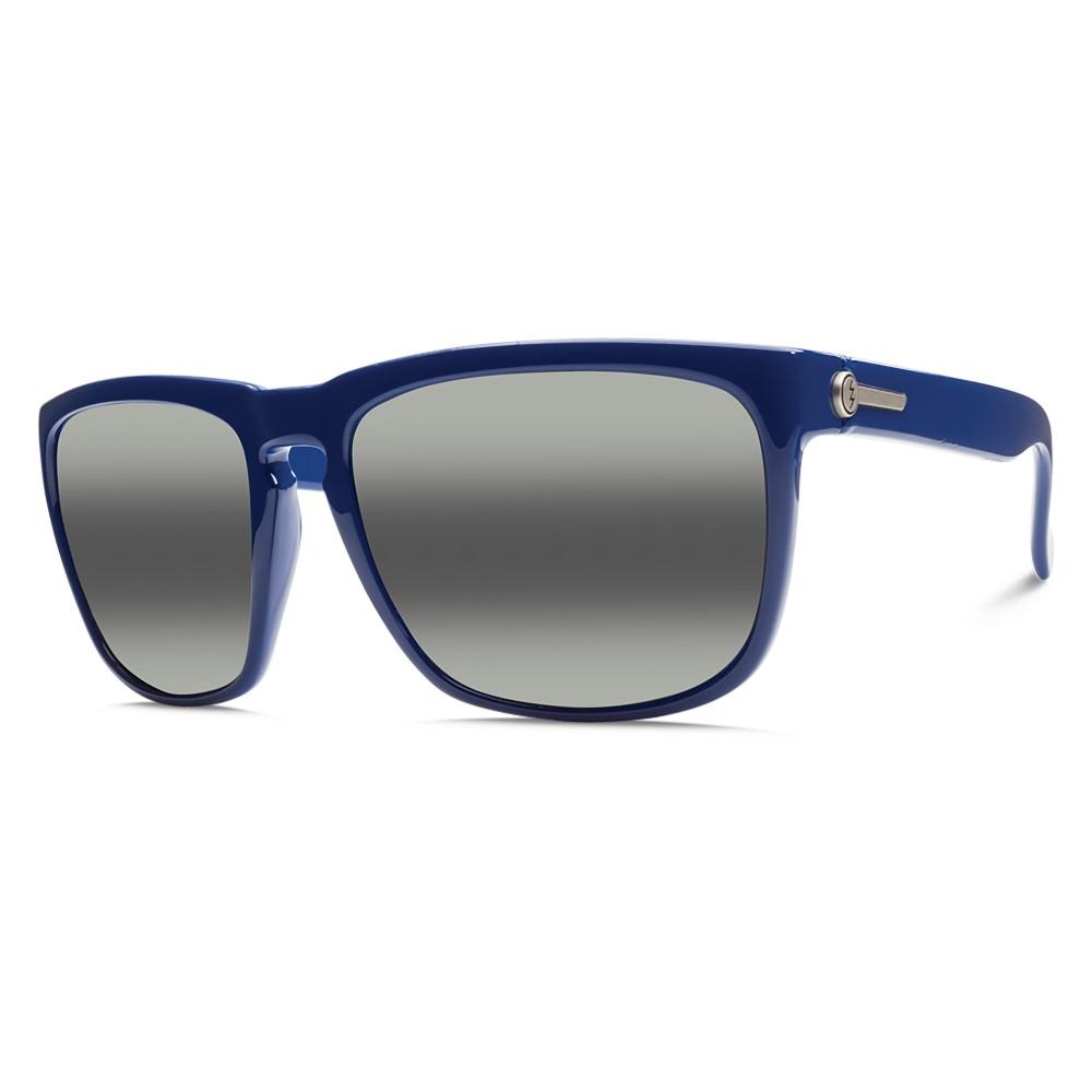 エレクトリック メンズ メガネ・サングラス【Knoxville XL Sunglasses】Alpine Blue/ M Grey Bi- Gradient Lens