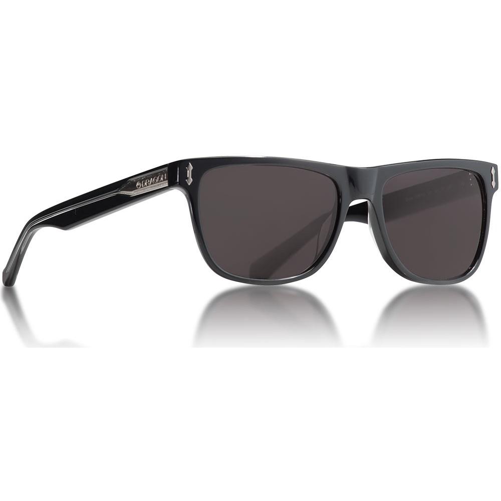 ドラゴン メンズ メガネ・サングラス【Brake Sunglasses】Shiny Black/ Smoke Lens