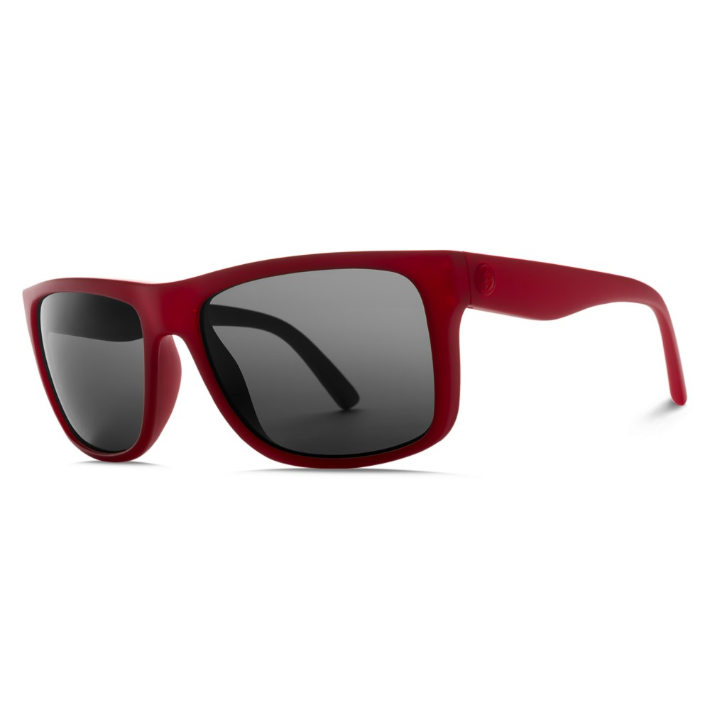 エレクトリック メンズ メガネ・サングラス【Swingarm Sunglasses】Alpine Red/ M Grey Lens