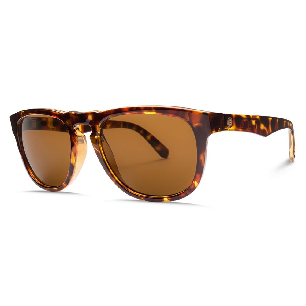 エレクトリック メンズ メガネ・サングラス【Leadfoot Sunglasses】Toroise Shell/ M Bronze Lens