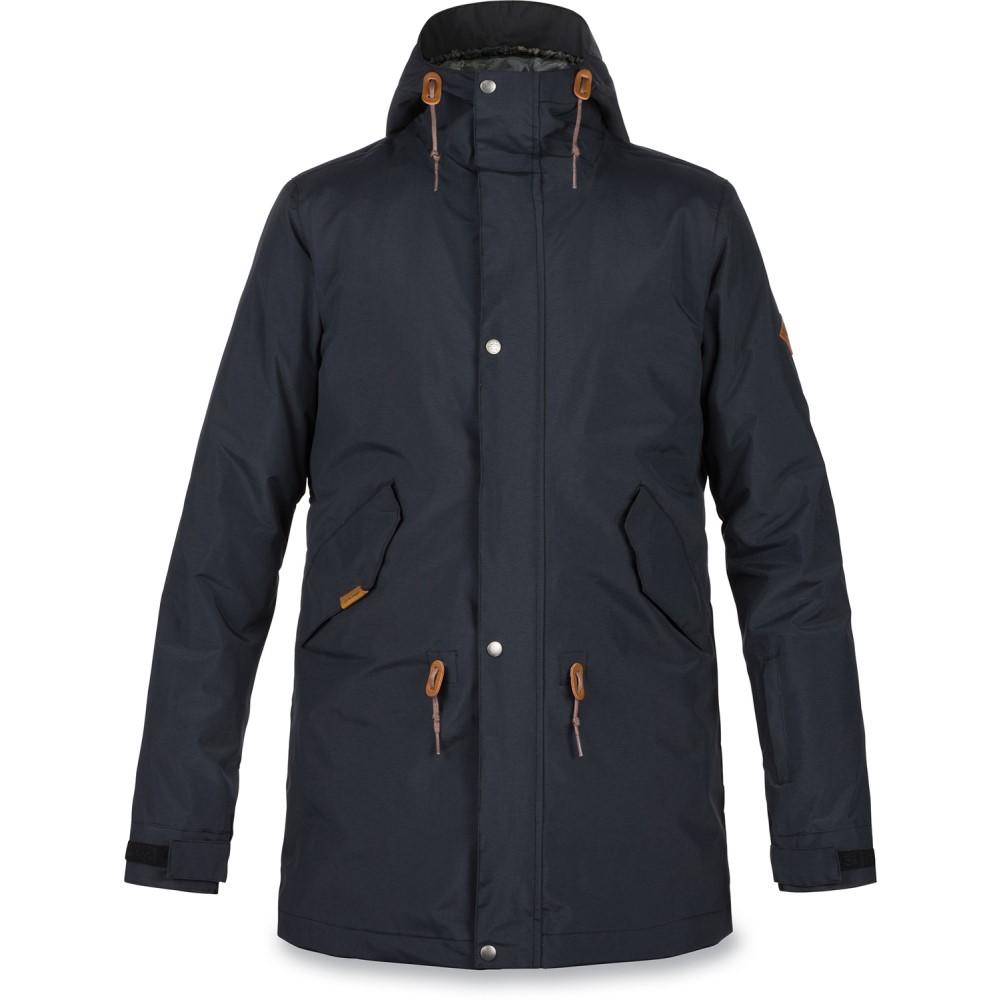 ダカイン メンズ スキー・スノーボード アウター【Barlow Snowboard Jacket】Black