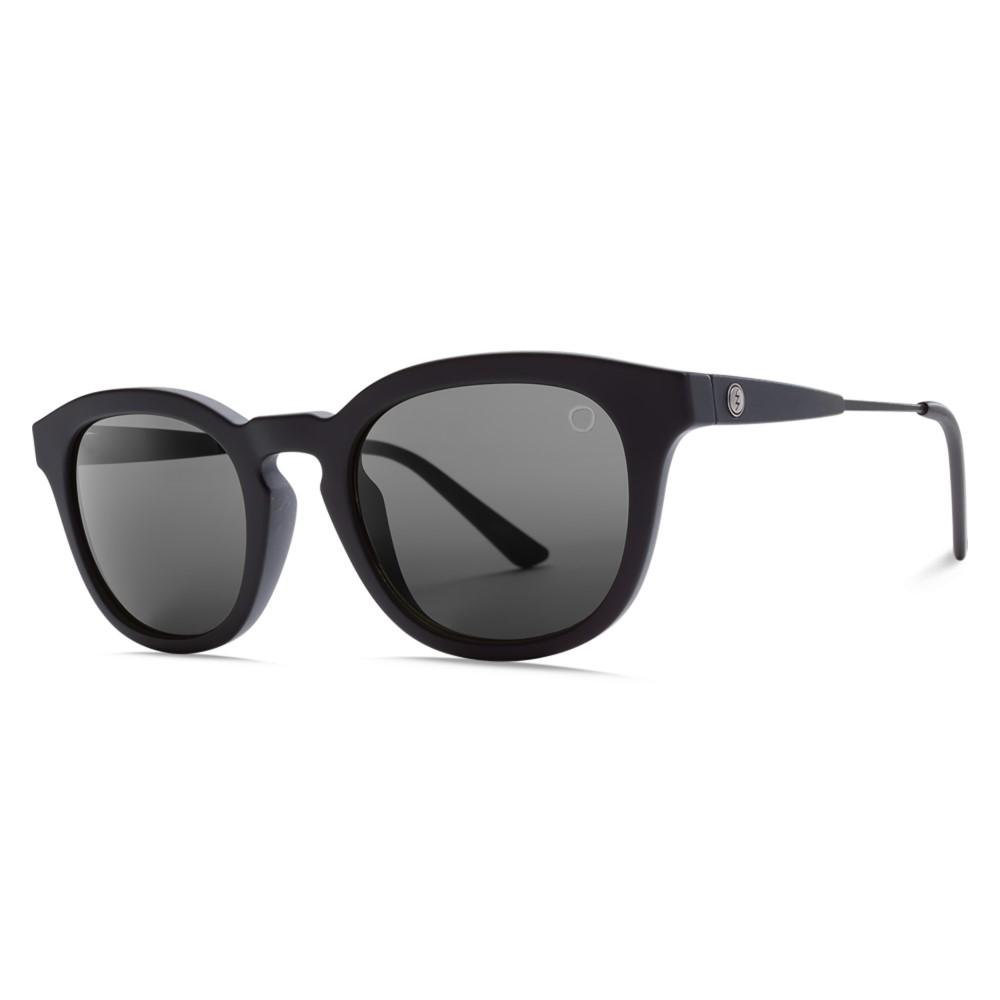 エレクトリック レディース メガネ・サングラス【Txoko Sunglasses】Matte Black/ M Grey Polarized Lens