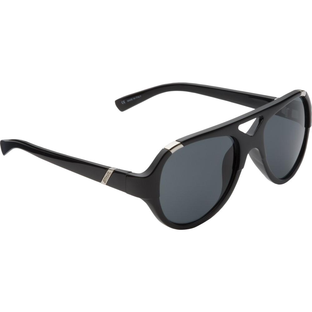 アノン メンズ メガネ・サングラス【Fletch Sunglasses】Black/ Grey Lens