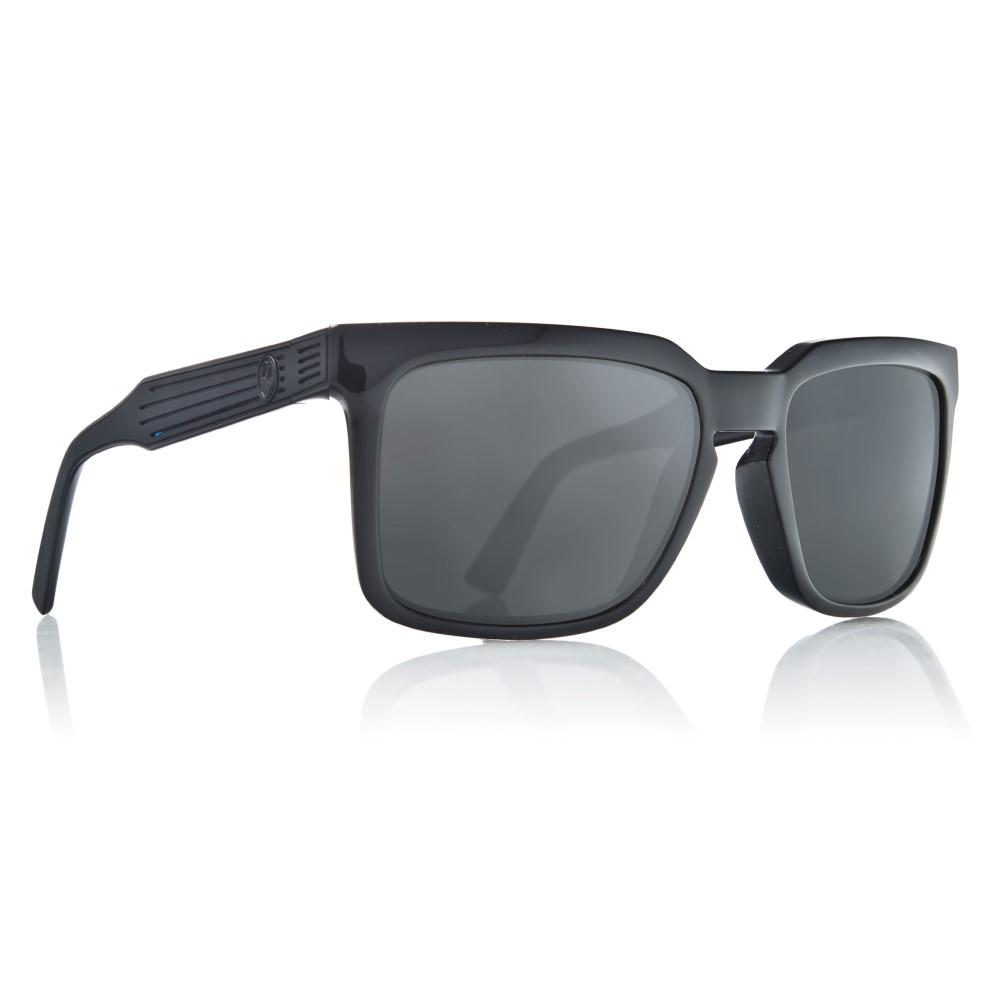 ドラゴン メンズ メガネ・サングラス【Mr Blonde Sunglasses】Jet/ Grey Lens