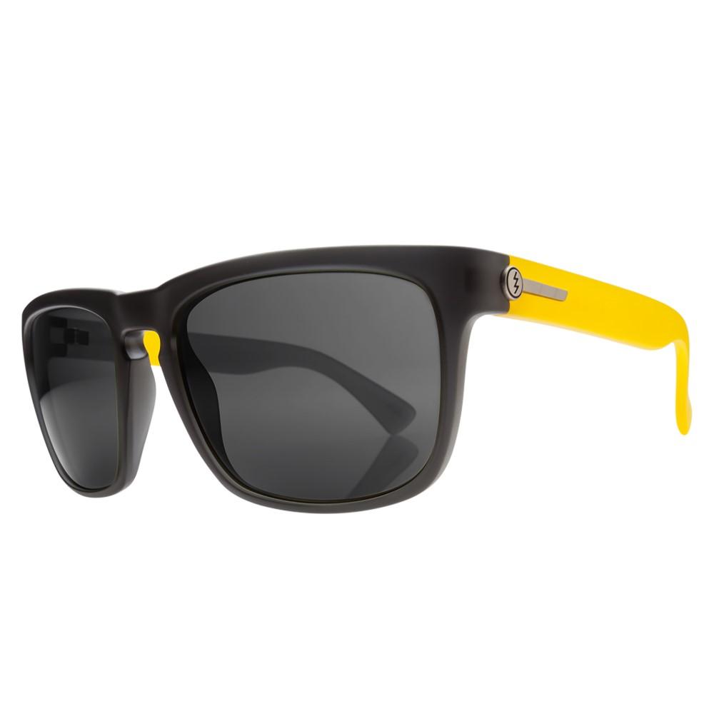 エレクトリック メンズ メガネ・サングラス【Knoxville Sunglasses】Mod Amber/ M Grey Lens