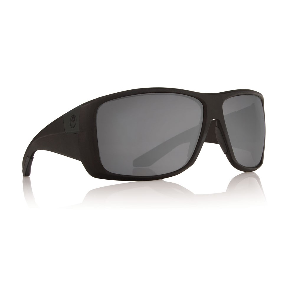 ドラゴン メンズ メガネ・サングラス【Kit Sunglasses】Matte Black/ Grey Performance Polarized Lens