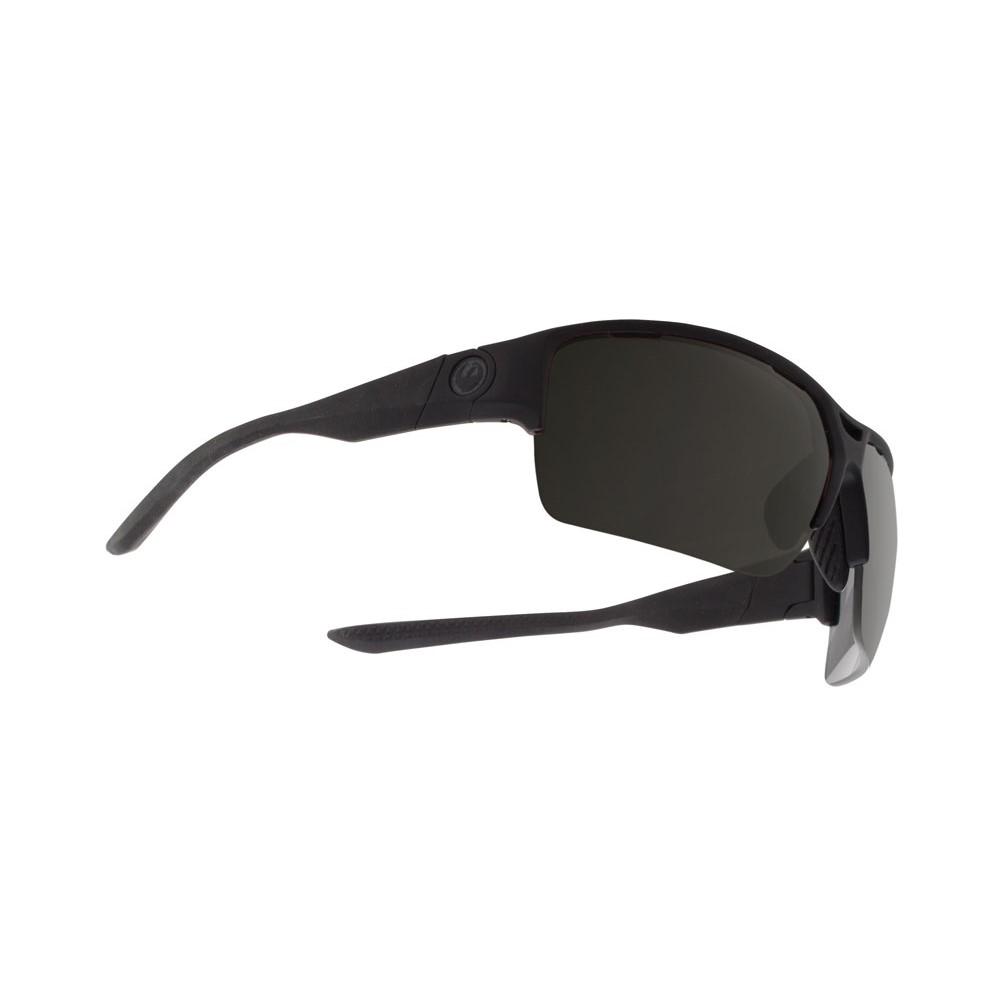ドラゴン メンズ メガネ・サングラス【Enduro 1 Sunglasses】Matte Black/ Grey Lens